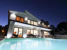 5 bedroom villa near the beach in Casalinho - 6829321