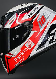 Wish You Luck, New Helmet, Rx7, Helmet Design, Black Skulls, Racing Team, Dream Team, Ducati, Motorcycle Helmets