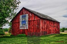 Old Barn, Lockport, NY. Get professionally printed copies of any of my photos, and merchandise featuring my photos, at www.JHughesPhoto.smugmug.com