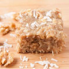 Best Peanut Butter Poke Cake