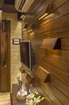 22 Trendy wall closet with tv cabinets Tv Shelf Design, Tv Wall Design, Ceiling Design, Bedroom Tv Unit Design, Ikea Tv, Lcd Units, Teak, Traditional Front Doors, Feature Wall Design