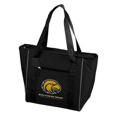 NCAA Southern Miss Golden Eagles 30 Cooler Tote