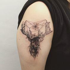 TOP 15 jemných tetování, které si zamilujete - Evropa 2