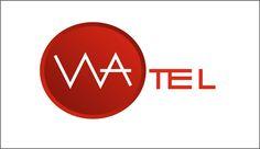 WaTel logo