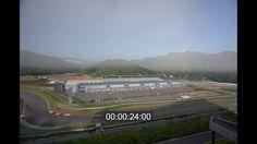 timelapse native shot : 15-09-14 스피디움-오전-모션2 5750x3820