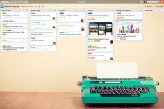 10 Ways Trello Will Make You a Social Media Management Pro