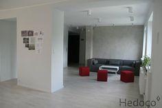 Visit Hedoco in Warsaw, al. Na Skarpie 15/18