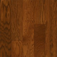 Bruce Frisco 3 25 In W Prefinished Oak Hardwood Flooring