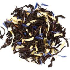 Buttered Rum Tea | DAVIDsTEA