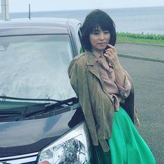 これぞ奇跡のアラフィフ!石田ゆり子に学ぶ「最強若見えテク」3つ - 美レンジャー