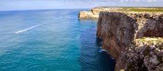 Summer Holidays in Sagres, Algarve, Portugal