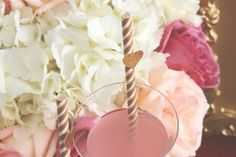 Pink + Red Love Themed Bridal Shower via Kara's Party Ideas KarasPartyIdeas.com #bridalshowerideas #loveparty #redandpinkparty #vday #valentinesparty (10)