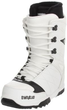 thirtytwo Men`s Summit `11 Snowboard Boot $35.99 - $99.95