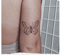 Dainty Tattoos, Dope Tattoos, Pretty Tattoos, Mini Tattoos, Beautiful Tattoos, Body Art Tattoos, Tatoos, Small Chest Tattoos, Small Girl Tattoos