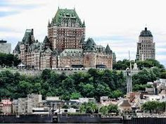 photographer chateau frontenac - Google Search