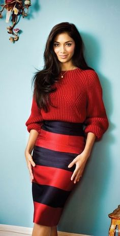 Nicole Scherzinger Photos of Nicole Scherzinger, Persona, New Fashion Trends, Womens Fashion, Evening Outfits, Brunette Beauty, Beauty Women, Autumn Winter Fashion, Leather Skirt
