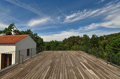 Terraço | Terrace