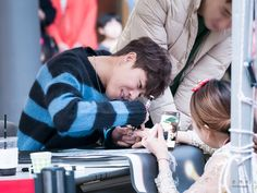 Suwon, Kpop, Couple Photos, Couples, Fictional Characters, Couple Shots, Couple Photography, Couple, Fantasy Characters