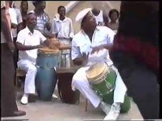 yoruba andabo 3 abakuá (1992)