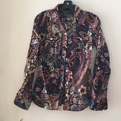 Spotted while shopping on Poshmark: Lucky Brand Top! #poshmark #fashion #shopping #style #Lucky Brand #Tops