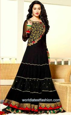 Indian-Shalwar-kameez-Fashion-2014-New-Eid-Dresses-Collection-2
