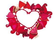Käthe Kruse Herz Adventskalender