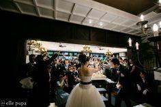クラシカ表参道でご結婚式* |*elle pupa blog*