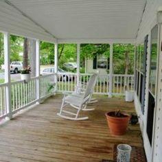 3005 Lakeshore Circle | Pot-Nets Communities Porches, Deck, Community, Outdoor Decor, Home Decor, Front Porches, Decoration Home, Room Decor, Porch