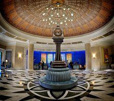 exquisite taste | Waldorf - Astoria - Orlando | sfa design