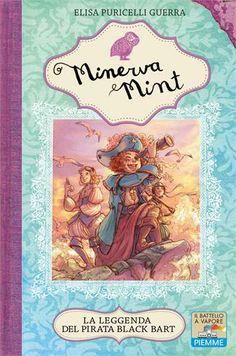 El fantasma de Black Bart, un feroz pirata, está sembrando el terror entre los habitantes de Pembrose. ¿Será cierto que en vida fue tan malvado que su espíritu no encontrará la paz hasta que haga una buena acción? Minerva y sus amigos están decididos a descubrirlo... http://www.librosprometeo.com/libro/ver/id/1038126/titulo/MINERVA-MINT-1-EL-CLUB-DE-LAS-LECHUZAS.html http://rabel.jcyl.es/cgi-bin/abnetopac?SUBC=BPSO&ACC=DOSEARCH&xsqf99=1729883+
