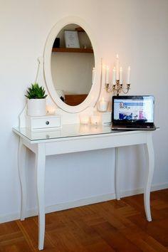 SMINKBORD | Nina Quaade @ Spotlife Decor, Furniture, Kids Room, Room, Interior, Dinning, New Homes, Home Decor, Inspiration