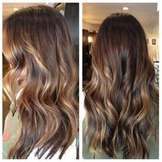 9 Hottest Balayage Hair Highlights Ideas - Hair Fashion Online