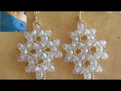 Accesorios hechos a mano By haidee - YouTube
