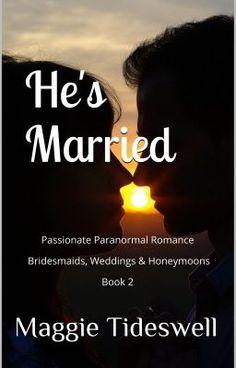 He's Married - Chapter 2 #wattpad #romance