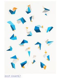 New by Jen/Jen Wink new works in fathom 05