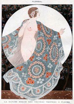 Originally posted by see_dreams at La Vie Parisienne (не путать с опереттой Оффенбаха). Как думаете,откуда растут ноги у пин-апа, у меня закралась мысль,возможно что, в ар-нуво. Журнал La Vie Parisienne был основан в Париже (кто бы не догадался) в 1863 году. И стал очень популярен в первые двадцать…
