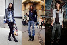 boyish style   Miss Mabs: Look do Dia: Boyish Style