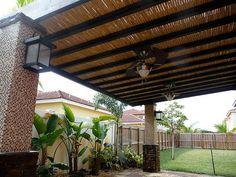 Pergola Ideas For Patio Diy Pergola, Pergola Screens, Pergola Decorations, Pergola Garden, Small Pergola, Pergola Canopy, Pergola Attached To House, Pergola With Roof, Outdoor Pergola