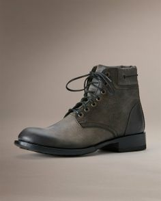 Fulton Lace Up - Men's Leather Boots - Bestsellers - The Frye Company