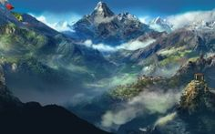 WALLPAPERS HD: Far Cry