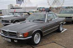 Mercedes-Benz SL 280SL  1982, 151000 km, kr 99000,- -