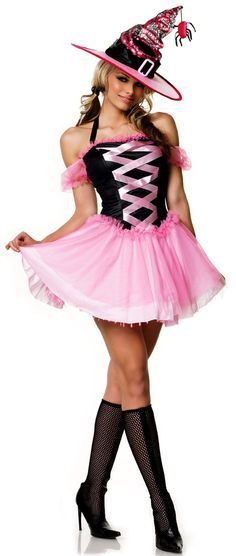 Good Witch Costume (83102) £48.95  #fancydress #costumes #halloween