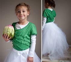 Handmade Halloween Queen Costume • this heart of mine