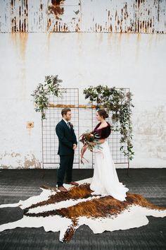 Die 154 Besten Bilder Von Hochzeit Industrial In 2019 Industrial