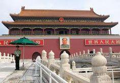 Tiananmen, Beijing, China