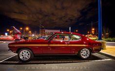 Ford Capri GT MK1 V6 V8 XY XW ESP FPV | eBay
