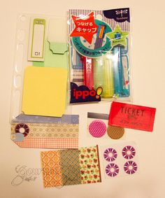 Crazy Suburban Mom Giveaway by GourmetPens, via Flickr