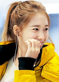 Yoona - Candid Beauty SNSD Girls' Generation