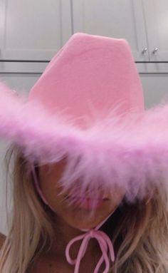 Pink Cowboy Hat, Cowgirl Baby, Pink Hat, Cowboy Hats, Cowgirl Halloween Costume, Halloween Inspo, Halloween Costumes, Pink Football, Las Vegas Weddings