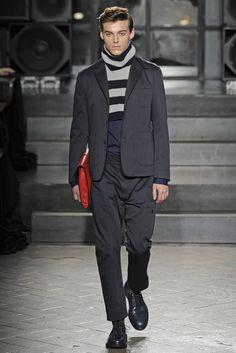Antonio Marras Men's RTW Fall 2014 - Slideshow - Runway, Fashion Week, Fashion Shows, Reviews and Fashion Images - WWD.com